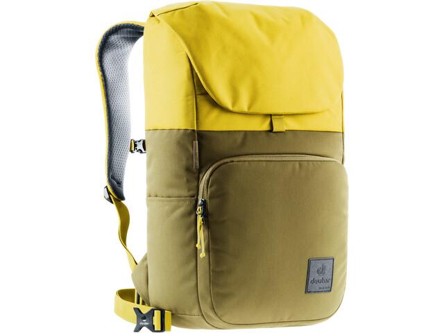 Deuter UP Sydney Backpack 22l clay/turmeric